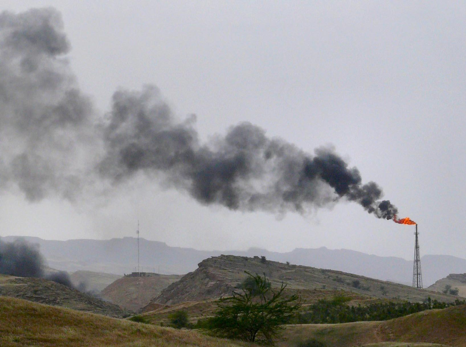 exploitation pétrole