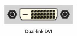 Port DVI-D