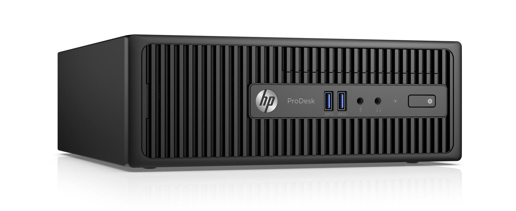 HP 430 G3 - face avant