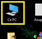 Icone Ce Pc