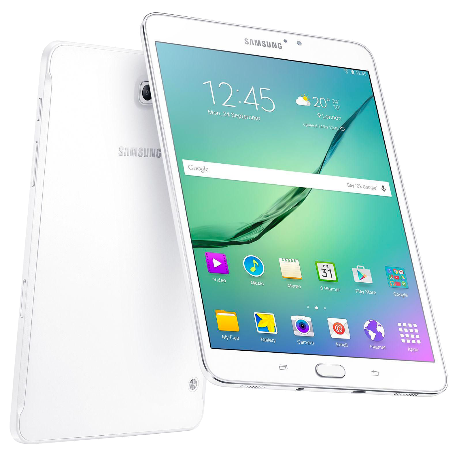 Tablette Galaxy TAB S2
