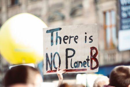 Pas de planète B