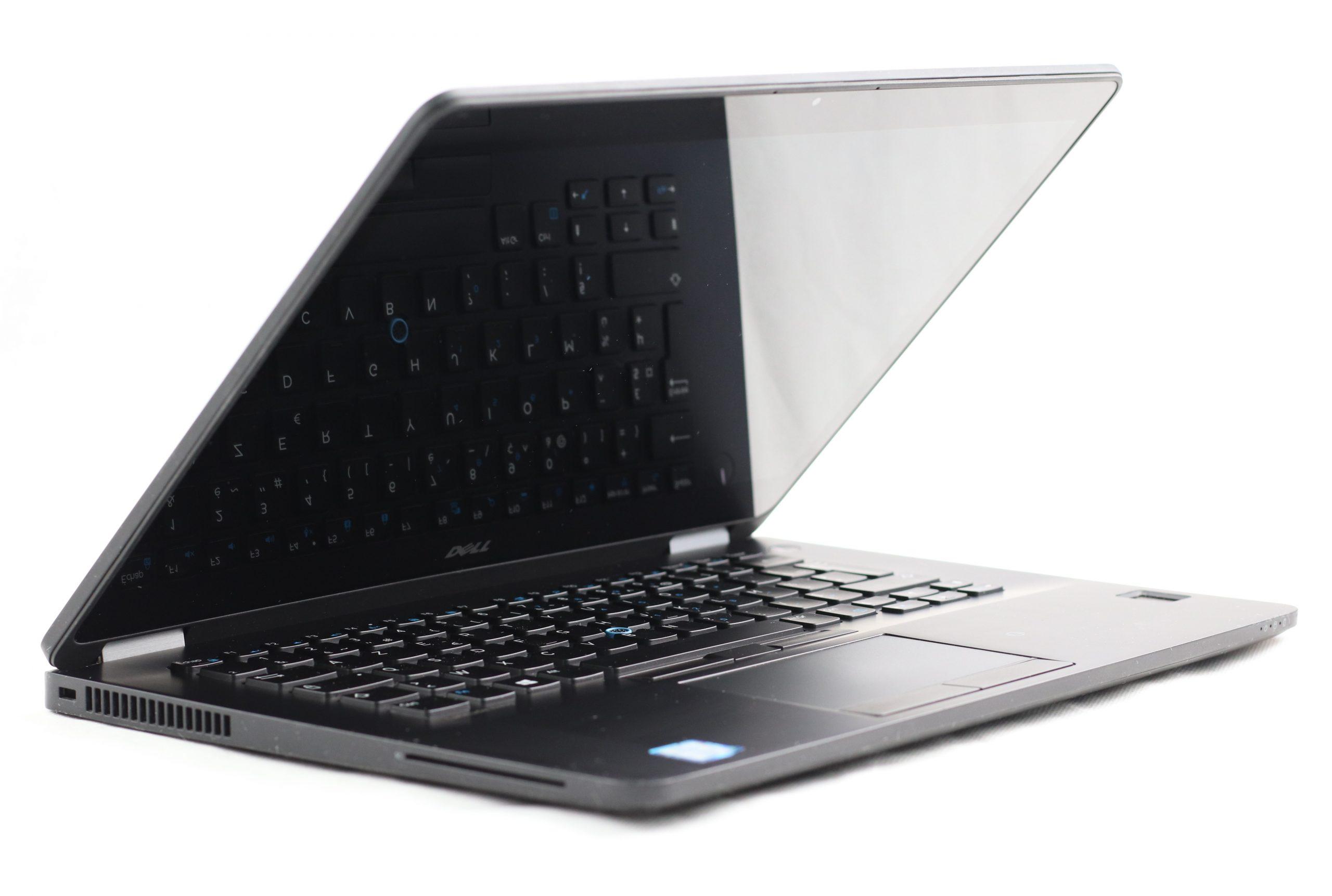 Dell Precision 7510 écran