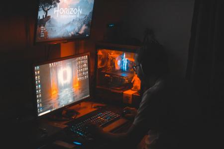 Configuration Gaming